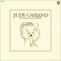 Judy Garland - The Golden Years at MGM