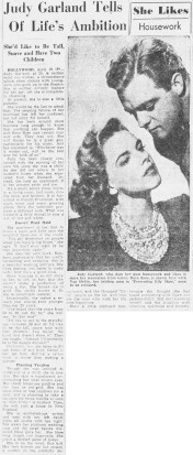 April 11, 1943 WANTS TO BE WOMAN The_Central_New_Jersey_Home_News (New Brunswick)