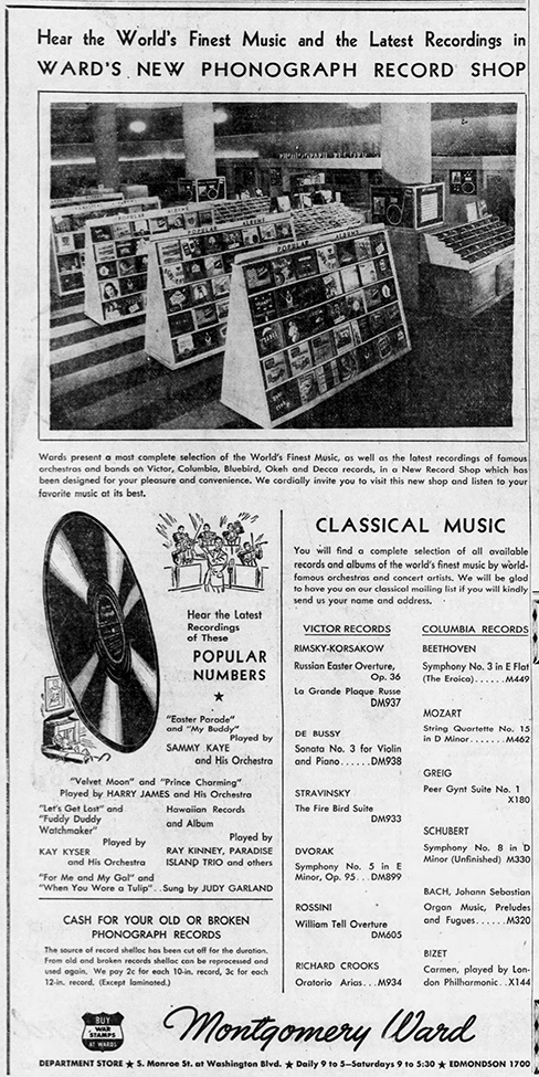 April-16,-1943-DECCA-AD-MONTGOMERY-WARD-The_Evening_Sun-(Baltimore)