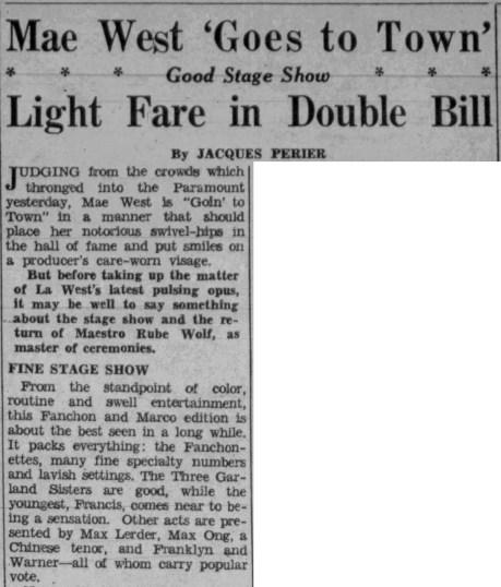 May 17, 1935 GARLAND SISTERS FRANCIS Illustrated_Daily_News (LA)