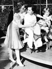 May 28, 1940 Judalien's birthday