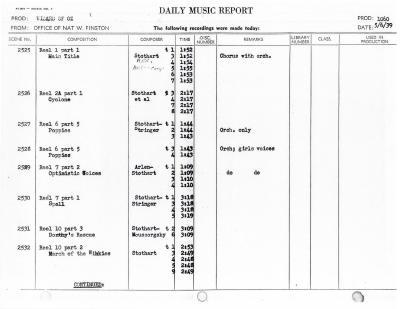 May 6, 1939 Orch 1