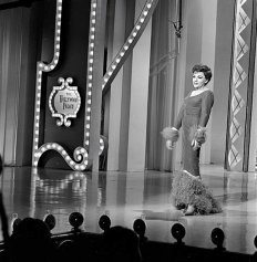 "Judy Garland on ""The Hollywood Palace"" 1966"
