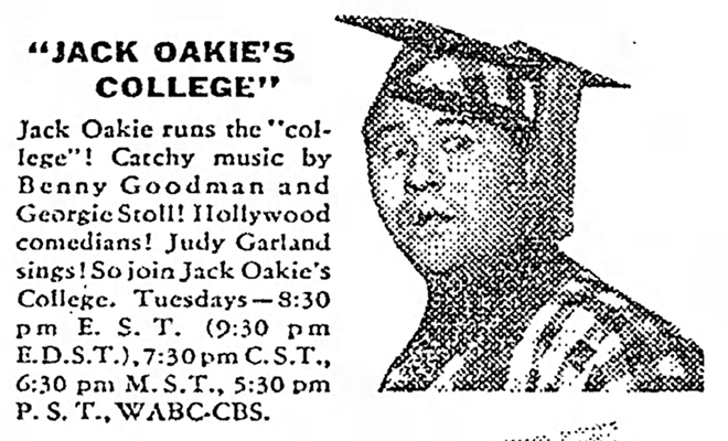 May-27,-1937-RADIO-OAKIE-SHOW-The_Gettysburg_Times