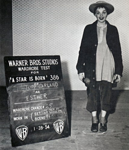 January 28, 1954 Costume TEst
