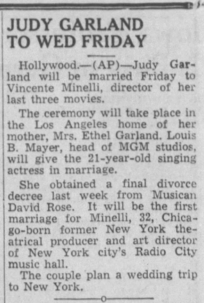 June-14,-1945-MARRIAGE-MINNELLI-Quad_City_Times-(Davenport-IA)