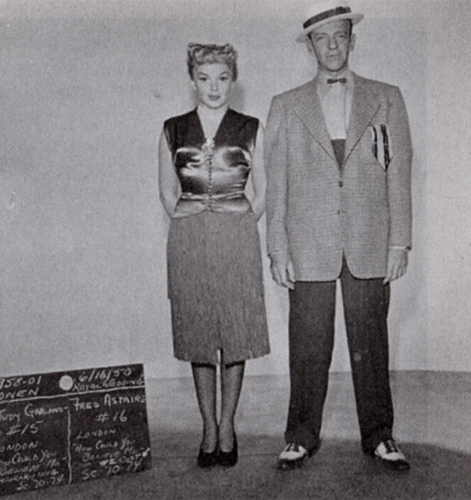 June 16, 1950 Costume Test Large