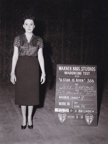 October 6, 1953 Costume Test b