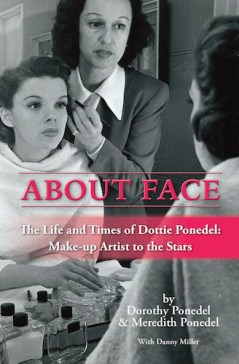 About Face Dottie Ponedel