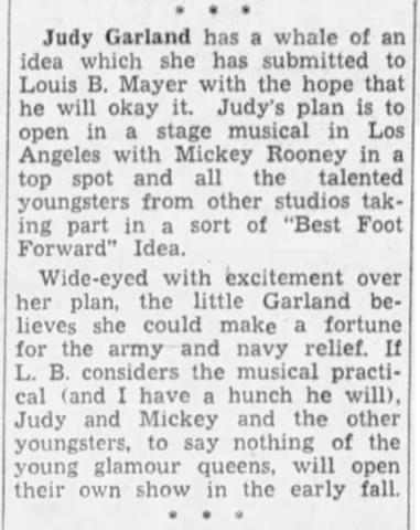 August-9,-1943-LOUELLA-JUDY-WANTS-TO-PUT-ON-SHOW-The_Courier-(Waterloo-IA)