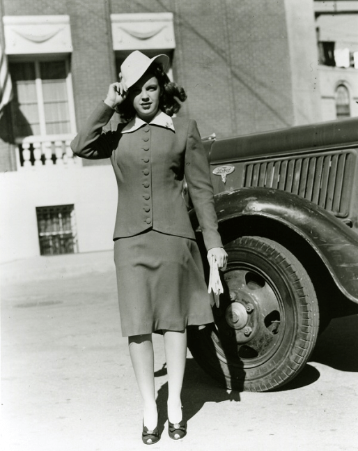 Little-Nellie-Kelly-on-the-backlot