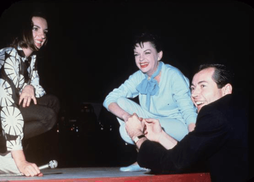 1964-Palladium-Rehearsals-with-Liza-and-Mark-Herron