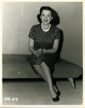 September 10, 1953 Court Case Sid Luft b