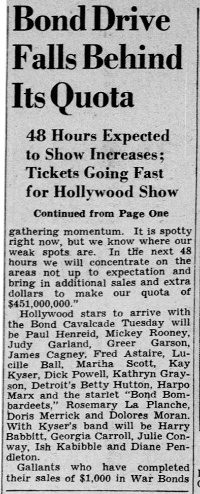 September-14,-1943-BOND-TOUR-Detroit_Free_Press-2