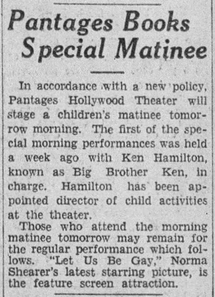 September-19,-1930-BIG-BROTHER-KEN-The_Los_Angeles_Times