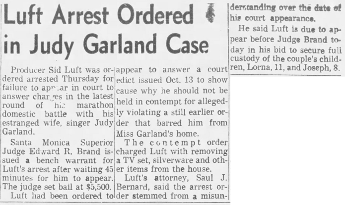 October-23,-1964-LUFT-ARRESTED-The_Los_Angeles_Times