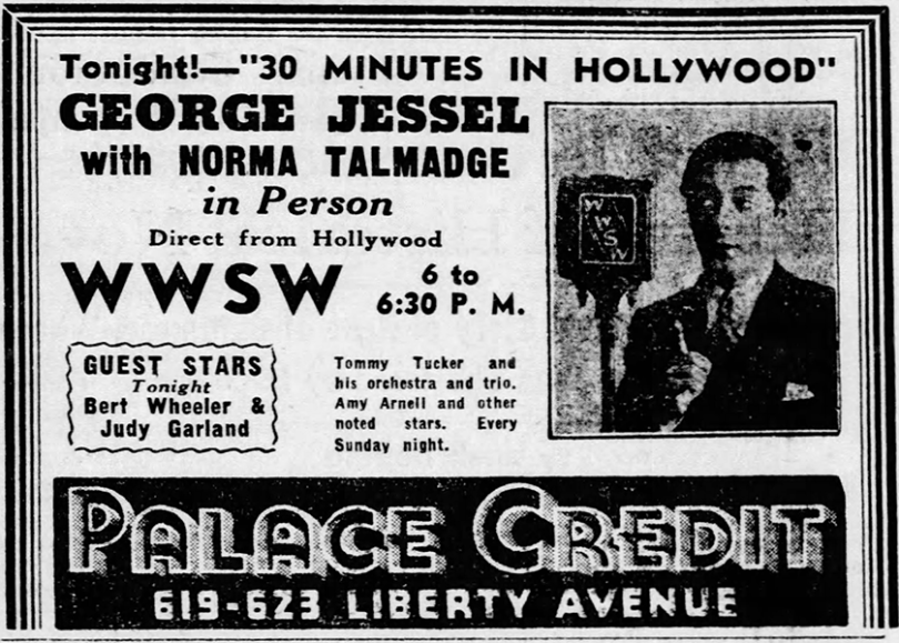 October-24,-1937-RADIO-GEORGE-JESSEL-The_Pittsburgh_Press