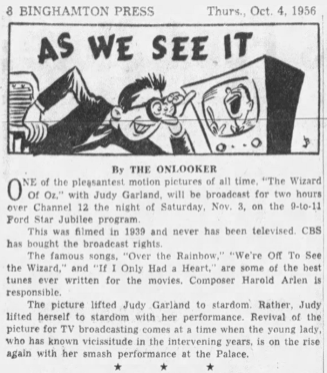 October-4,-1956-OZ-ON-TV-ON-November-3,-1956-Press_and_Sun_Bulletin-(Binghamton-NY)