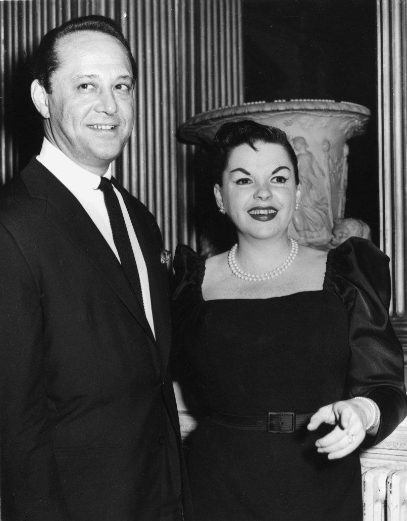 October 9, 1957 Savoy Hotel 2