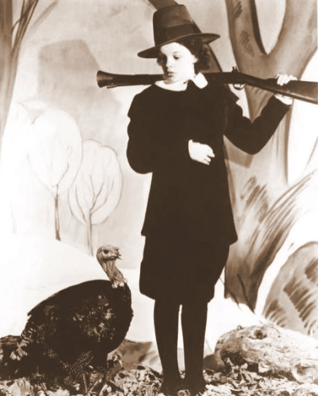 Judy-Garland-Thanksgiving-1937