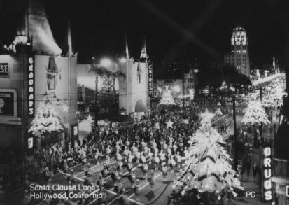 November-22,-1940-Santa-Claus-Lane-Hollywood-1940