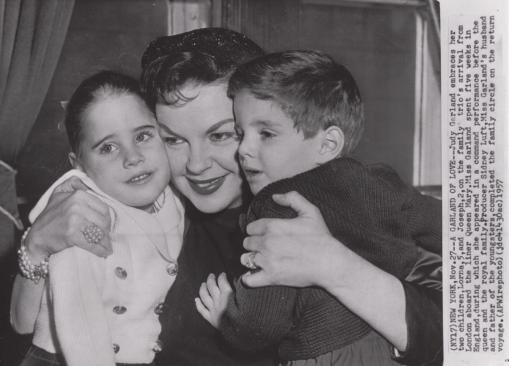 November-27,-1957-Judy-and-Kids