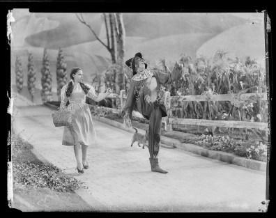 November 3, 1938 Judy and Ray