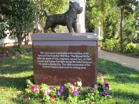 Toto Memorial 2