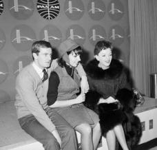 December 18, 1964 JFK Airport 1964