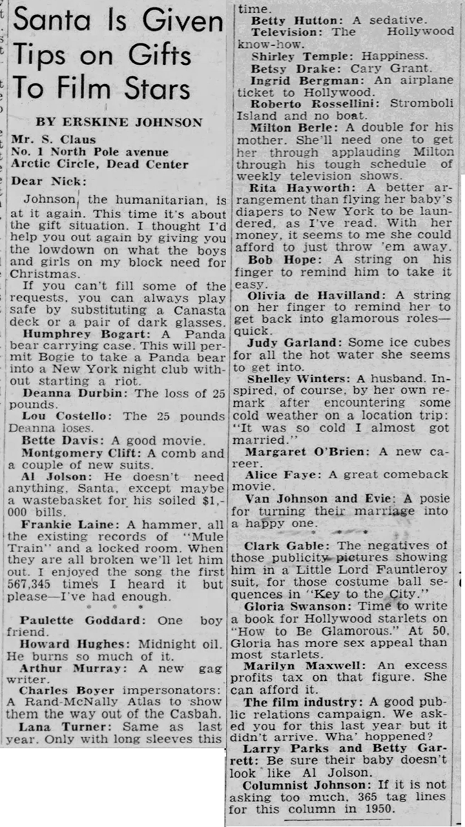 December-22,-1949-ERKSINE-JOHNSON-NEW-YEAR-WISHES-Marshfield_News_Herald-(WI)