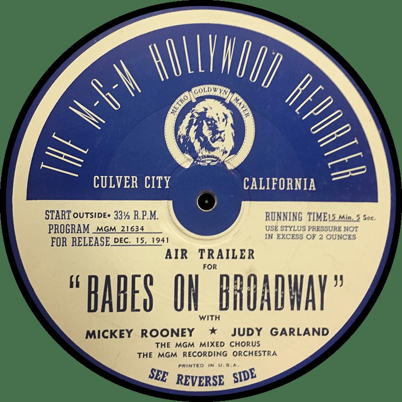 December-15,-1941-Babes-on-Broadway-Air-Trailer