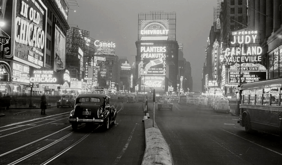 February-10,-1938-NYC-Marquee-1