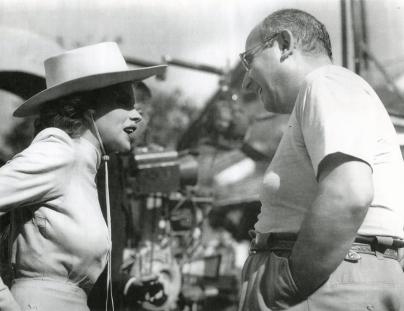February-15,-1943-Judy-Garland-and-Norman-Taurog