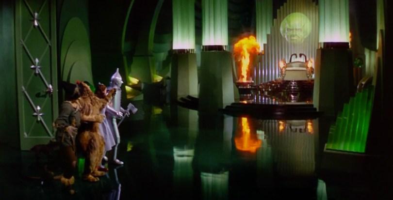 Widescreen Wizard Chamber