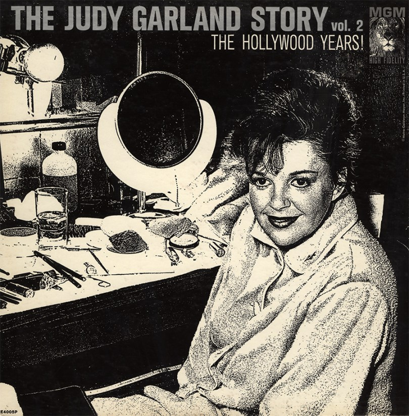 The Judy Garland Story Vol 2