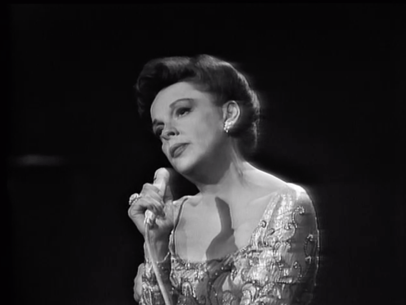 Judy-Garland-in-The-Judy-Garland-Show-March-1964