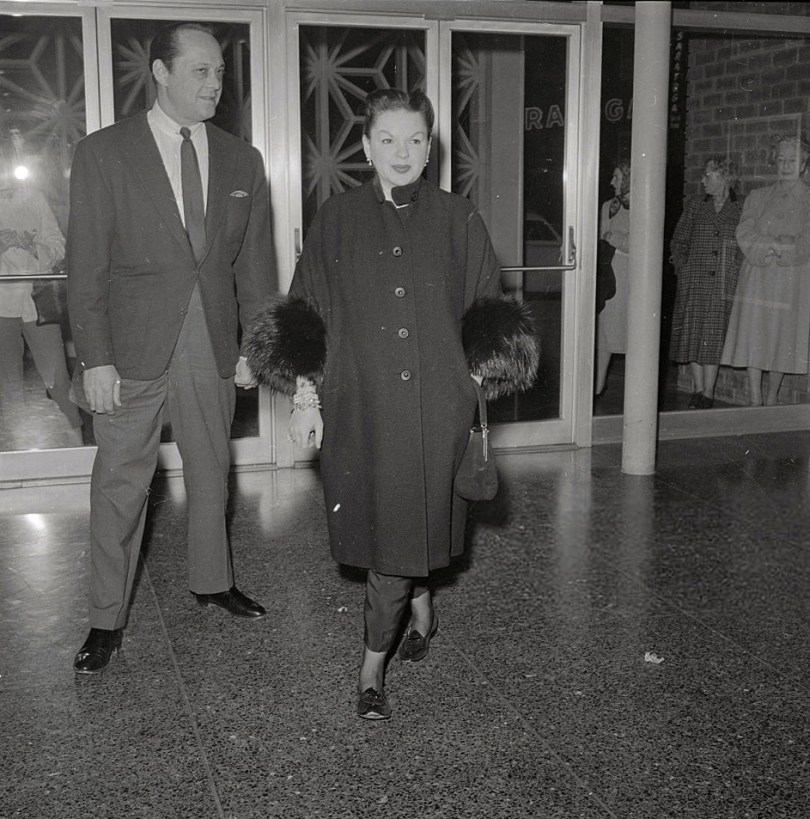 March 31, 1960 Seeing The Fugitive Kind 1