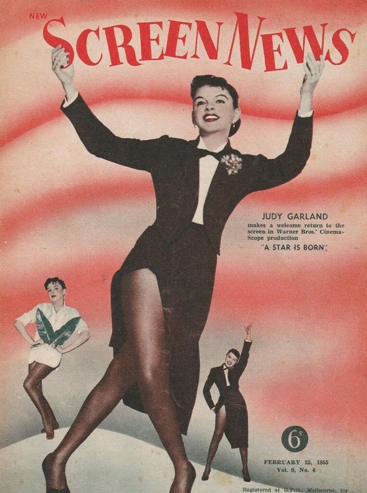 February 25, 1955 from Rick Smith