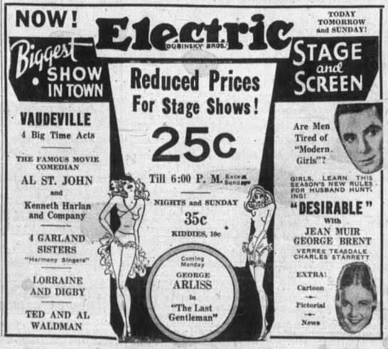 October 5, 1934 St. Joseph (Missouri) News-Press