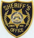 Gwinnett County Jail