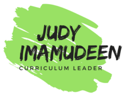 Judy Imamudeen