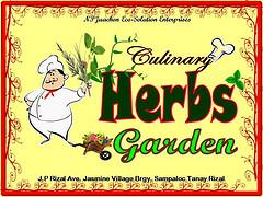 culinary gardens