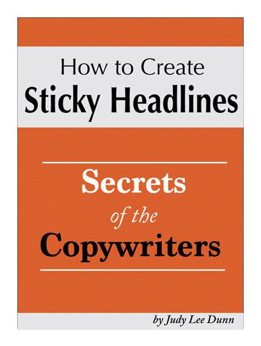 Ebook How To Create Sticky Headlines