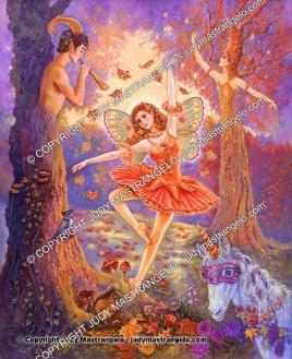 Autumn Ballet