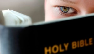 Engaging the Bible