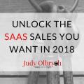 Unlock SaaS Sales