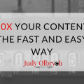 10X Your Content