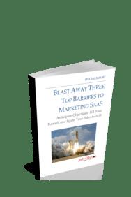 SaaS Marketing Barriers