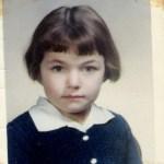 Judy at 5
