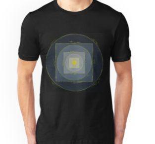 hope on Tshirt
